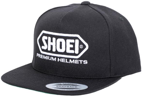 Shoei Snapback Hat - Corp Logo