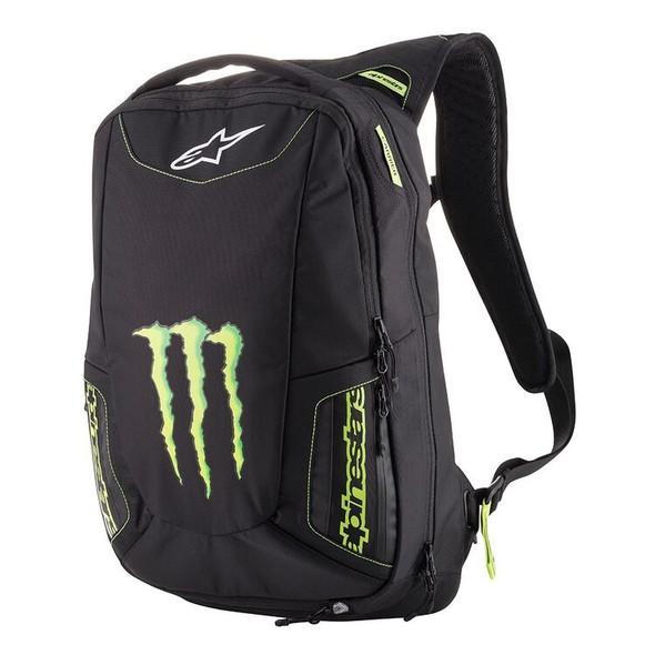 Alpinestars Backpack - Monster Marauder