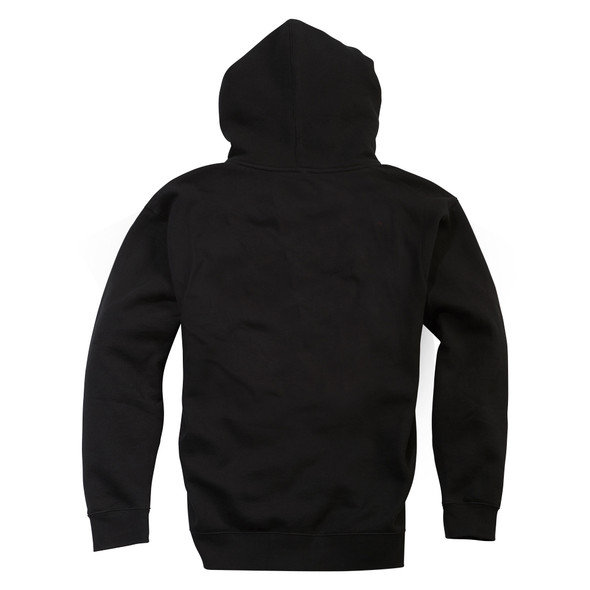 Speed and Strength Racer Pullover Hoodie
