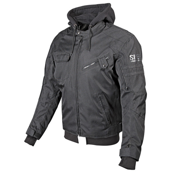 Speed and Strength Textile Jacket -  Off the Chain 2.0