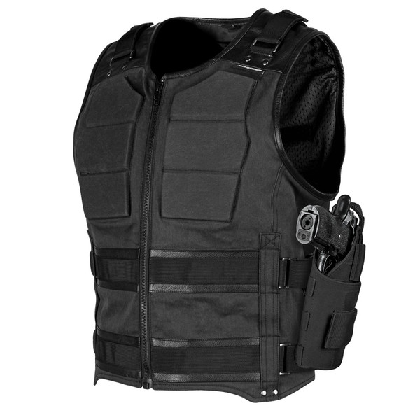 Speed and Strength True Grit Armored Vest