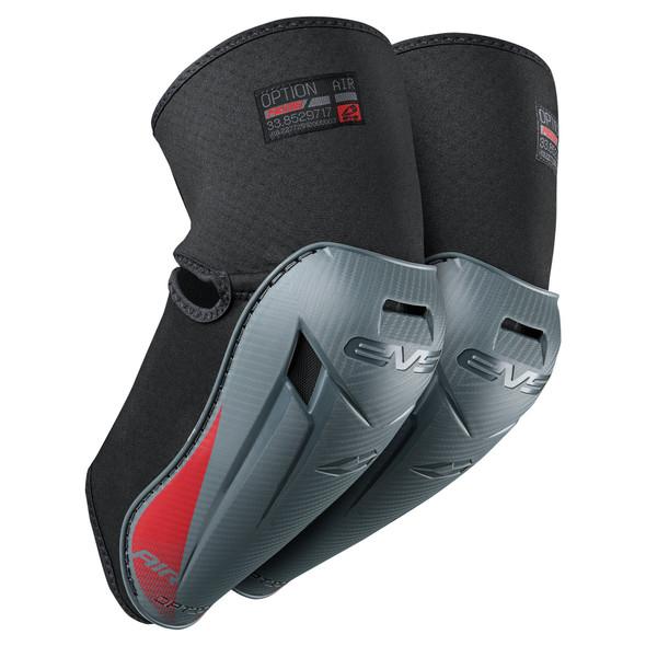EVS Option Air Elbow Pads
