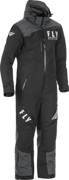 Fly Racing Cobalt Insulated Monosuit