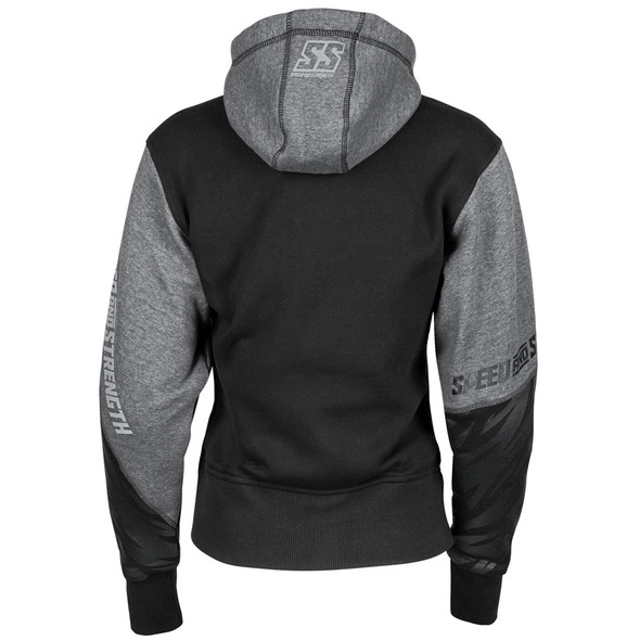 Speed and Strength Cat Out'a Hell 2.0 Armored Hoody