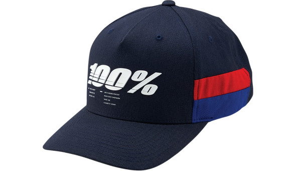 100% Hat - Loyal
