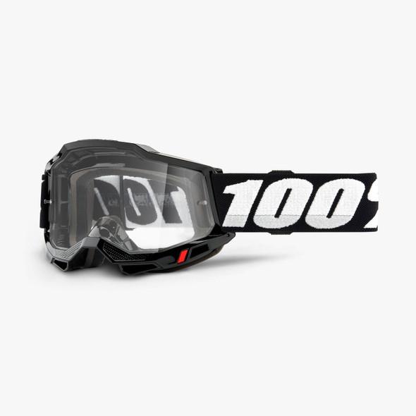 100% Accuri 2 Photochromic Goggles - Woods