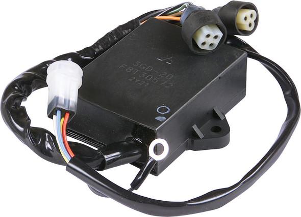 Rick's Motorsport Hot Shot CDI Box: 04-09 Yamaha YFZ450 - MFG#: 15-415