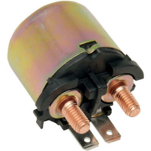 Rick's Motorsport Starter Solenoid Switch: 1985+ Kawasaki Street & Dirt Models - MFG#: 65-201