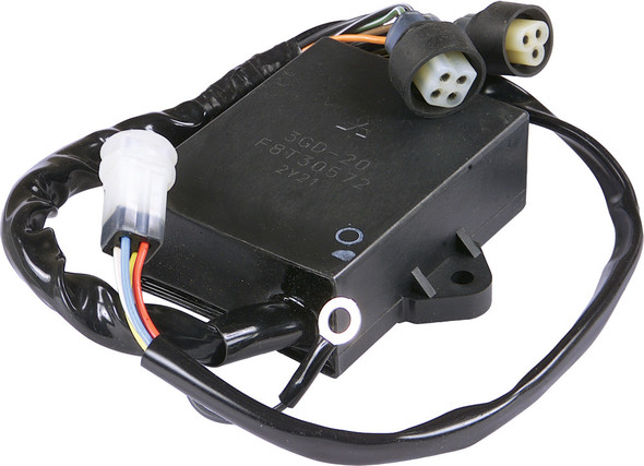 Rick's Motorsport Hot Shot CDI Box: 01-06 Polaris Predator/Scrambler/Sportsman Models - MFG#: 15-506