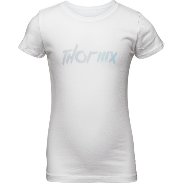 Thor MX Girls Youth Tee