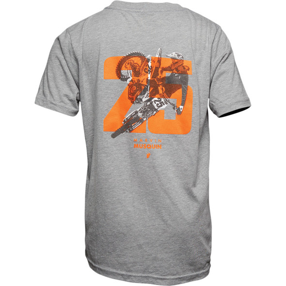 Thor Musquin 25 Youth Tee