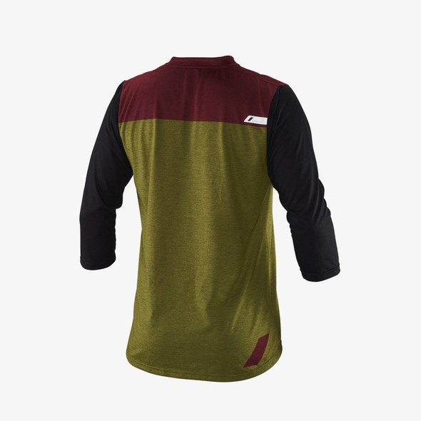 100% Airmatic ¾ Sleeve Jersey