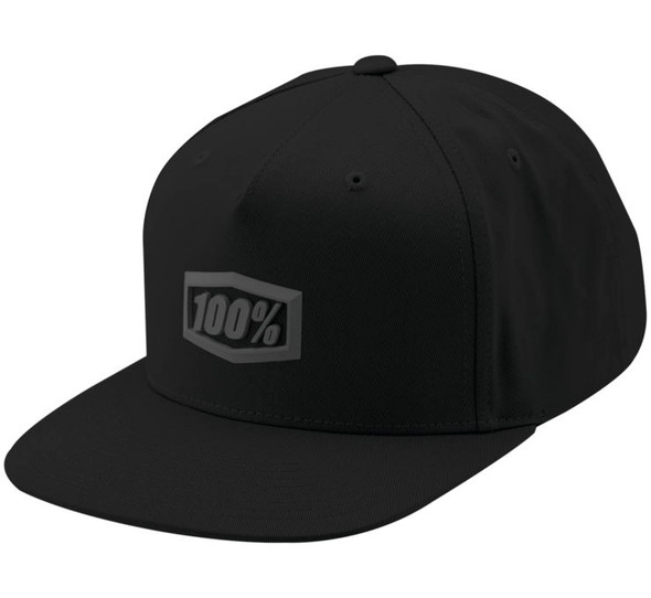 100% Enterprise Hat