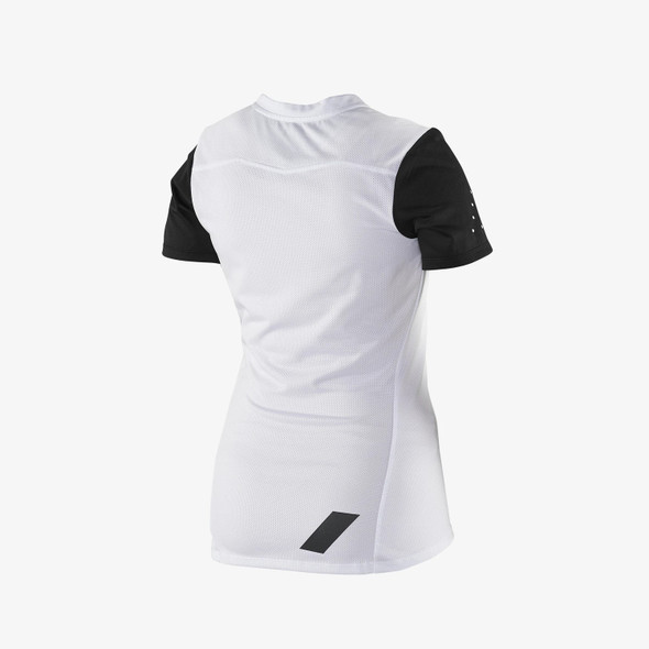 100% Ridecamp Short Sleeve Women's Jersey