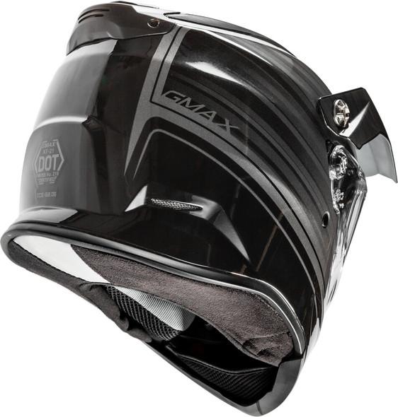 GMAX AT-21 Helmet - Raley