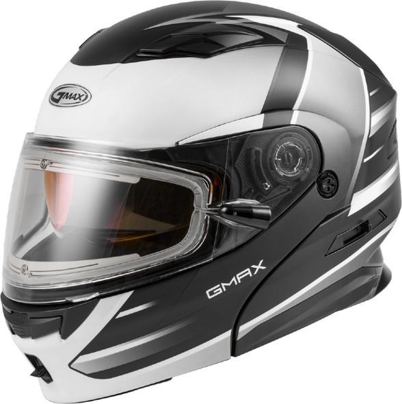 GMAX MD-01S Helmet - Descendant w/ Electric Shield