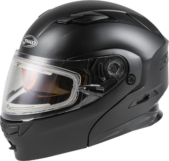 GMAX MD-01S QR Helmet - Solid Colors w/ Electric Shield