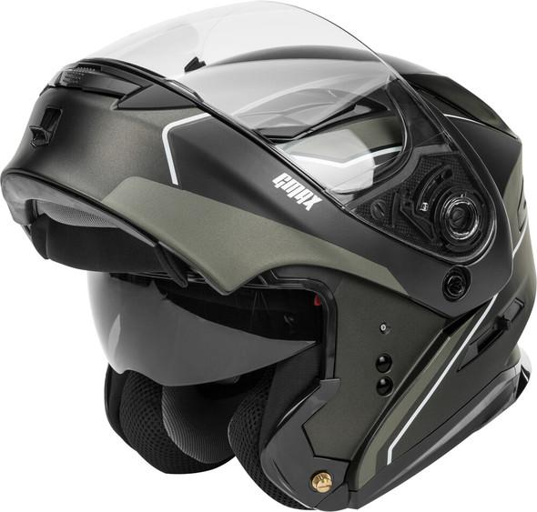 GMAX MD-01 Helmet - Exploit