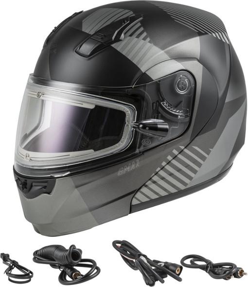 GMAX MD-04S Helmet - Reserve w/ Electric Shield