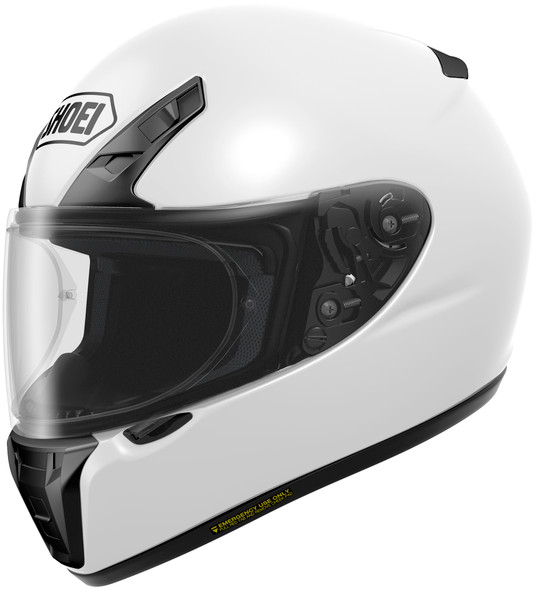 Shoei RF-SR Helmet - Solid Colors