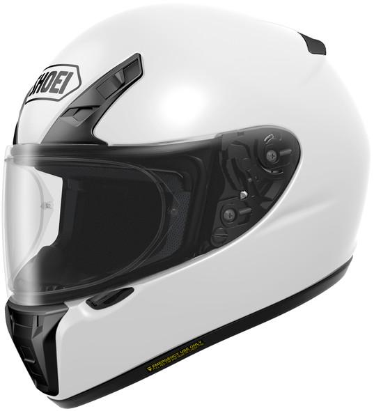 Shoei RF-SR Helmet - Solid Colors