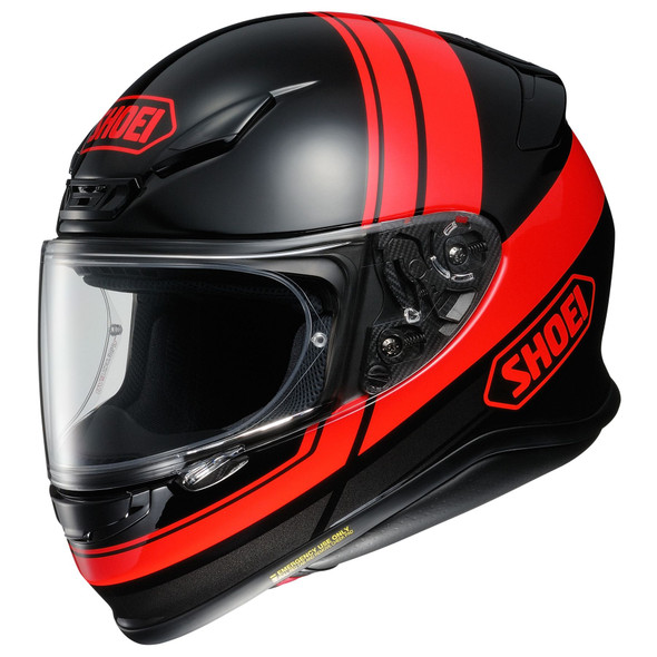 Shoei RF-1200 Helmet - Philospher