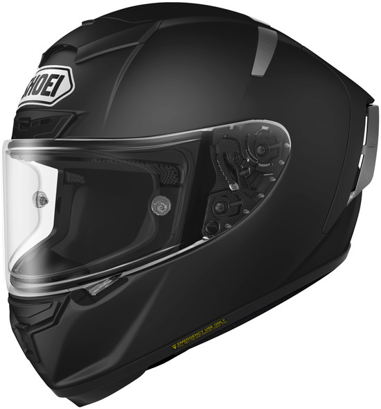 Shoei X-14 Helmet - Solid Colors