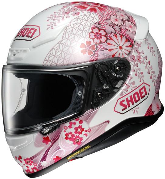 Shoei RF-1200 Helmet - Harmonic
