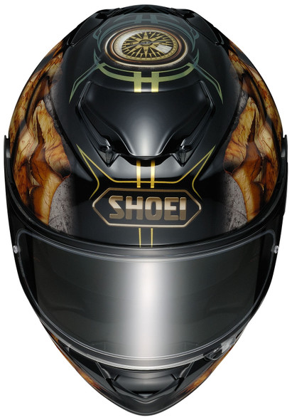 Shoei GT-Air II Helmet - Deviation