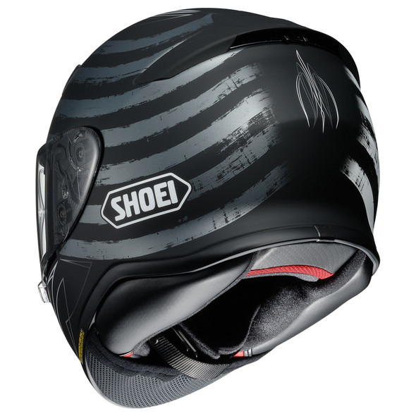 Shoei RF-1200 Helmet - Dedicated