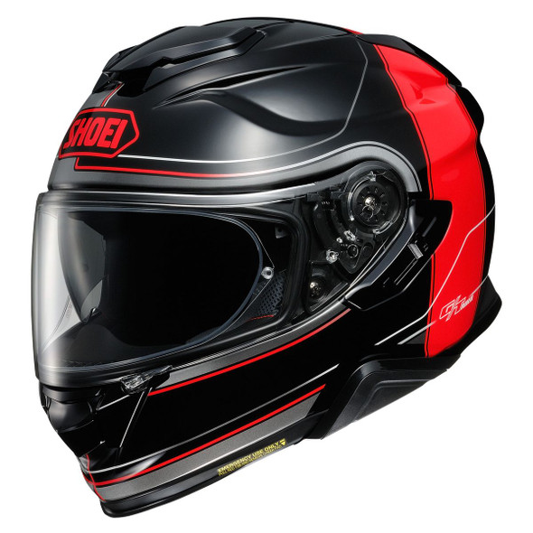 Shoei GT-Air II Helmet - Crossbar