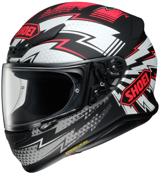 Shoei RF-1200 Helmet - Variable