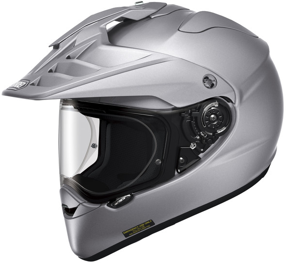 Shoei Hornet X2 Helmet - Solid Colors
