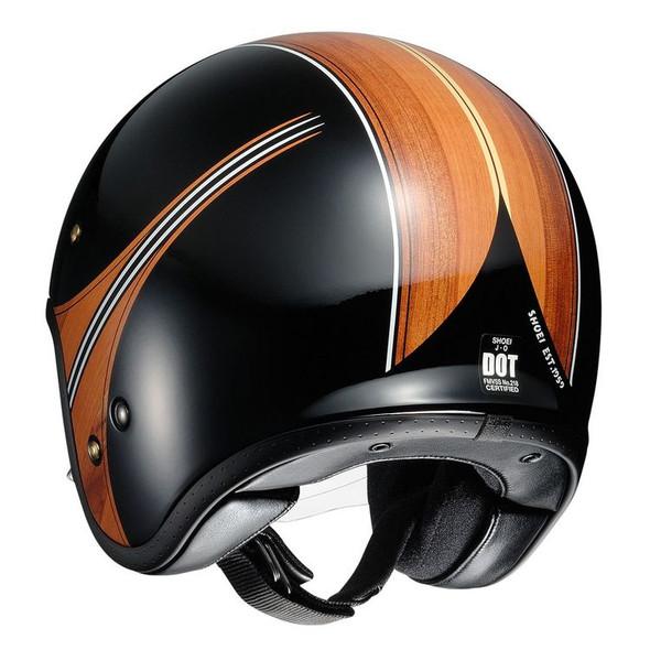 Shoei J-O Helmet - Waimea