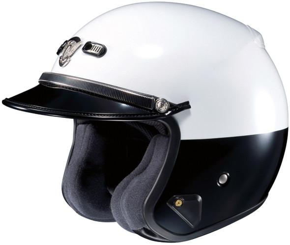 Shoei RJ Platinum Helmet - LE Rise