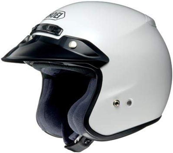 Shoei RJ Platinum R Helmet - Solid Colors