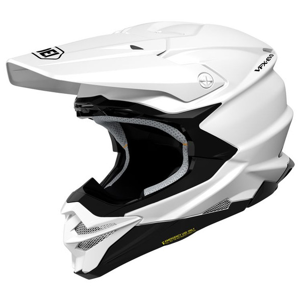 Shoei VFX-EVO Helmet - Solid Colors