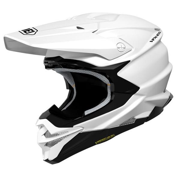 Shoei VFX-EVO Helmet - Solid Colors