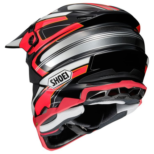 Shoei VFX-EVO Helmet - Brayton