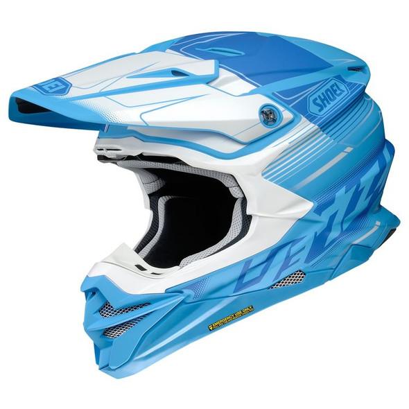 Shoei VFX-EVO Helmet - Zinger