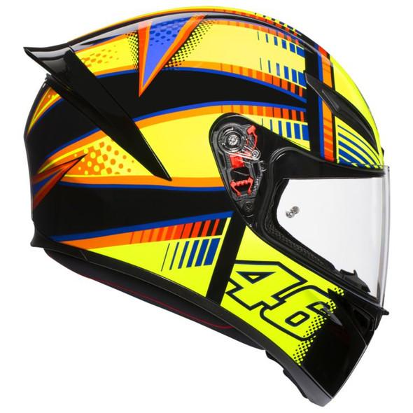 AGV K-1 Helmet - Soleluna