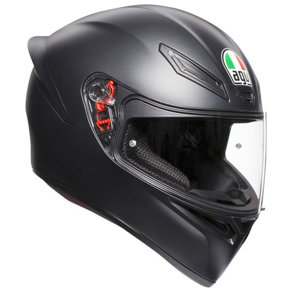 AGV K-1 Helmet - Solid Colors