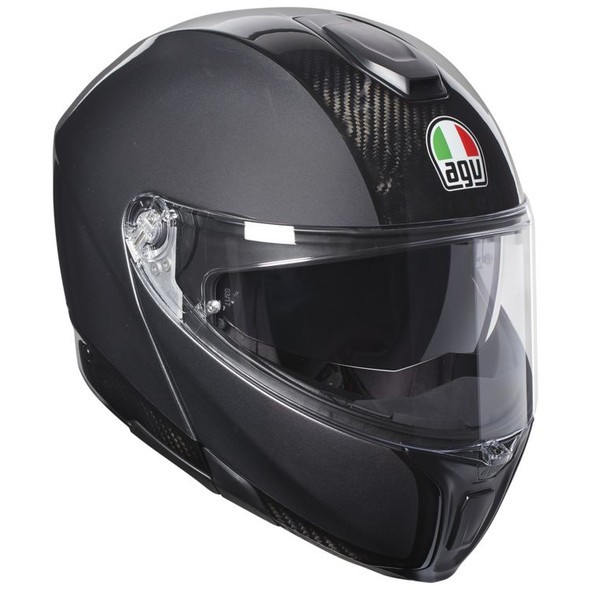 AGV Sportmodular Carbon Helmet - Multi-Color