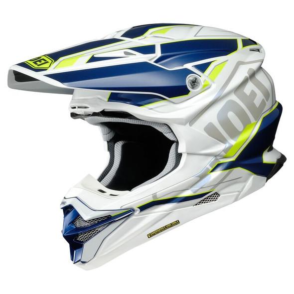 Shoei VFX-EVO Helmet - Allegiant