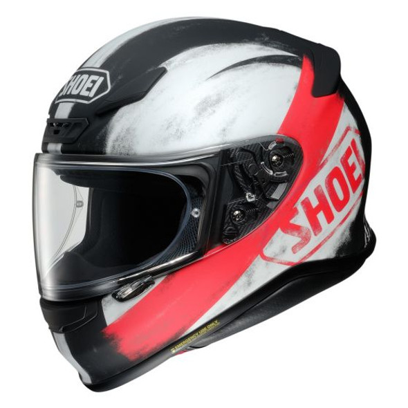 Shoei RF-1200 Helmet - Brawn