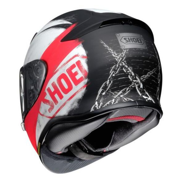 Shoei RF-1200 Helmet - Brawn
