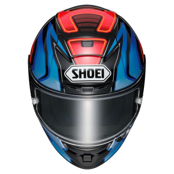 Shoei X-14 Helmet - HS55