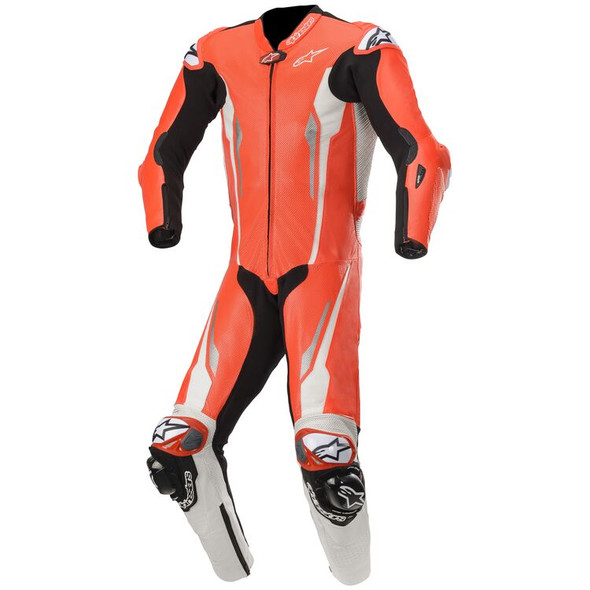 Alpinestars Racing Absolute Leather For Tech Air Race