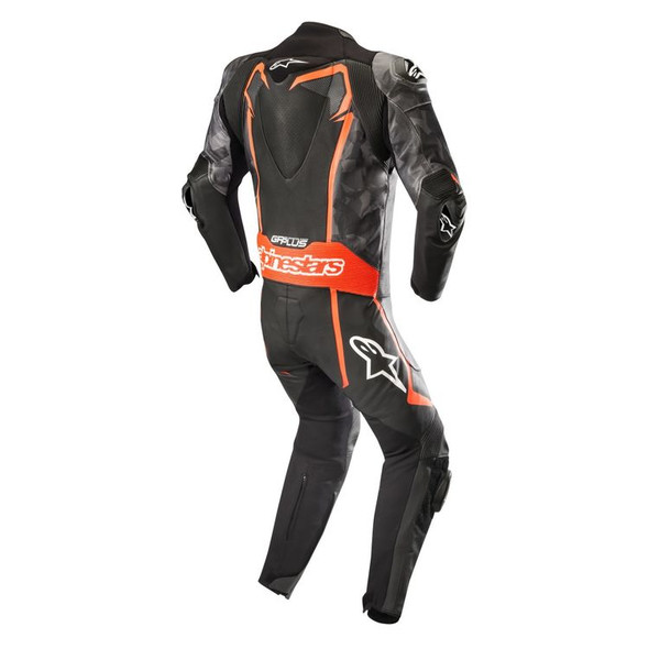 Alpinestars GP Plus V2 Camo Leather Suit