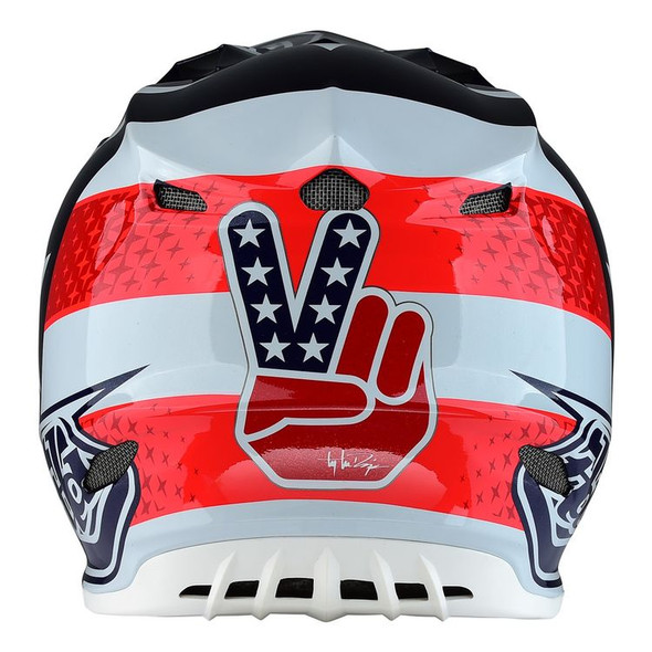 Troy Lee Designs Composite Helmet - Freedom